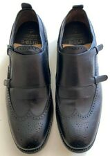 IT39 SILVANO SASSETTI Scarpe Uomo STOCK modello Church's Mens Shoes