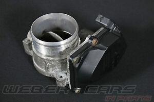 Audi A6 A7 4G A8 4H V6 3.0TDI 245PS Throttle For Cdu D C Motor 059145950AA