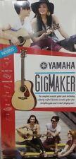 Yamaha GigMaker Acoustic Guitar F325D Gig Bag, Tuner, DVD, Strap, String & Picks