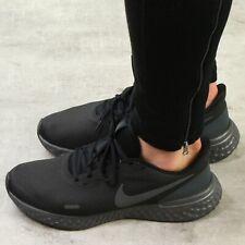 Nike Revolution 5 Laufschuhe Sneaker Schuhe Herren Schwarz BQ3204 001