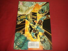 ASTONISHING X-MEN #19 Joss Whedon Cassaday  Marvel Comics 2007 NM