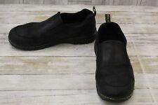 Dr. Martens Brennan Casual Shoes - Men's Size 13 M, Black