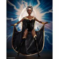 Marvel Storm Barbie Doll * X-Men 2019 Barbie figure * Ready to ship