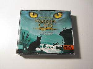 CD Warrior Cats - Streifensterns Bestimmung