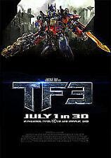 Transformers - Dark Of The Moon - (Blu-Ray & DVD)