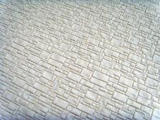 DM10-5 pcs Stone Plate Scale Model Building HO OO