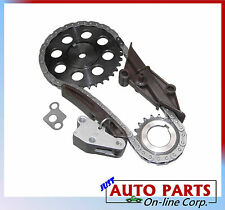 TIMING CHAIN SET FORD EXPLORER RANGER & MAZDA B4000 95-00  V6 4.0L OHV 12 VALVES