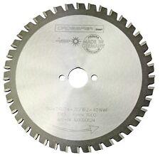 Hartmetall Kreissägeblatt 24Z 150x20mm Reduzierring 16mm Sägeblatt Holz Säge