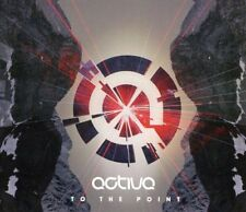 Activa - To The Point [CD]