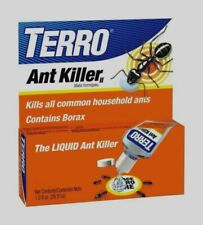 Eliminador de hormigas