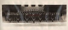 Company Infantry Texas A&M College 1946-1947 Post WWII Aggieland Photograph