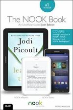 The NOOK Book: An Unofficial Guide: Everything You Need to Know about the Samsun