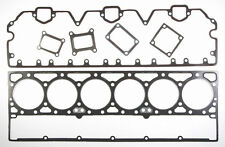 FITS CUMMINS 10.0 10.0L  L10  STANDARD ENGINES  VICTOR REINZ HEAD GASKET SET
