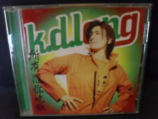 K.D. Lang-all you can eat