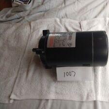 A O Smith K1102 jet pump motor