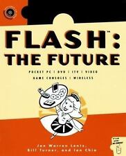 Flash: The Future: Pocket PC / DVD / ITV / Video / Game Consoles /-ExLibrary