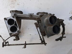 opel cih weber 40 DFO 1 piece for spare or repair.
