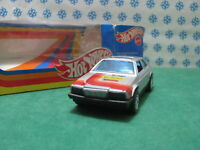 Vintage   -   MASERATI Biturbo     - 1/43 Hot Wheels   Italy  -  nuova