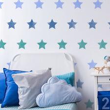 10 cm Star Pattern parete Stencil-craftstar Star senza cuciture pattern stencil