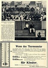 50 jähr. Jubiläum des Bades Westerland auf Sylt 1905 * Historische Memorabile