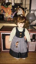Haunted Doll. Kerry. FB- Supernaturalsisters