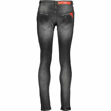 "60% OFF PHILIPP PLEIN Super Straight Cut Jeans W33 L32 RRP £590 ""Bakeneko"""