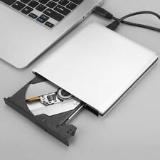 USB3.0 Blu-Ray Laptop PC External Optical Drive Burner DVD CD Writer Record HA