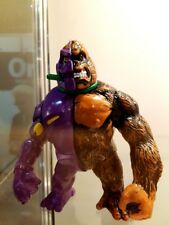 CRUSHER G MAX TOY LIMITED EDITION Sofubi figure