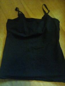H and M maternity top size L