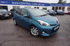 Toyota Automatic 25,000 to 49,999 miles Vehicle Mileage Cars
