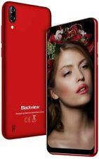 Blackview A60 Android 10 Smartphone Ohne Vertrag 2GB RAM 16GB ROM Dual SIM Handy