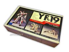 MACROSS 1/100 YF-19 Transform Resin cast model kit STUDIO HALF-EYE