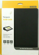 New Targus Slim Case For iPad 3rd Generation THD00602US