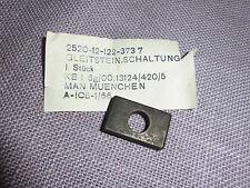 2 X GLEITSTEIN SCHALTUNG ZF 1204310007 / 1204 310 007