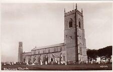 BLAKENEY( Norfolk) : Blakeney Church RP