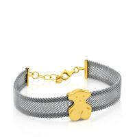 Tous 617091030  Female Gray Gold