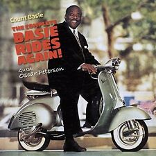 Count Basie - Complete Basie Rides Again Featuring Oscar Peterso [New CD] Spain