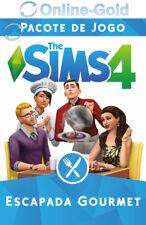 Los Sims 4 Escapada Gourmet - EA Origin Descargar clave - PC/MAC Expansión - ES