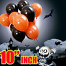 Halloween Party Banner Bunting Garland Indoor Outdoor Decoration Spooky Pennant