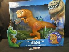 Disney PIxar Butch Good Dinosaur Galloping Butch action figure toy