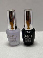 Opi Infinite Shine, 5oz / ProStay Base & Top Coat Duo