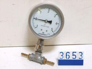 Ashcroft Welding Gauge Regulator (3653)