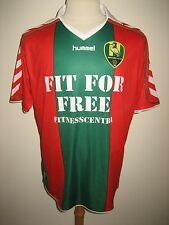 ADO Den Haag 3rd Holland football shirt soccer jersey voetbal trikot size XL