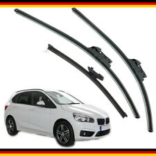 BMW 2 Gran Tourer 2014-on Full Set of 3 wiper blades HEYNER PREMIUM