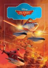 Disney Planes 2: The Story of the Film By Disney