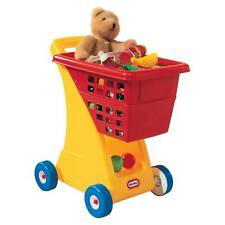 Little Tikes Shopping Cart - Primary Colours