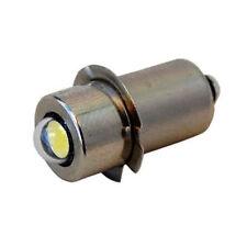 Hqrp Lampadina LED per Mag Mag-Num Star II LMXA301 LMXA401 LMXA501 LMXA601