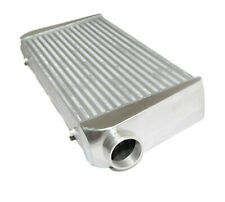 "Front Mount Large Intercooler 31x12x4 3""OD I/O Tube and Fin"