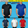 Mens Air France Polo Shirt COTTON EMBROIDERED Airplane Logo T Shirt Tee Gift