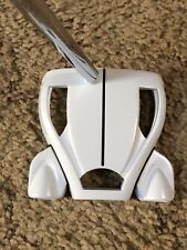 """Taylormade Vault Tour Issue Ghost Spider Itsy Bitsy Center Shaft Putter 34"""""""